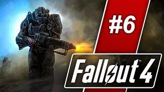 Fallout 4 - Дорога в Даймонд-сити PC, Ultra Settings, 1080p 6