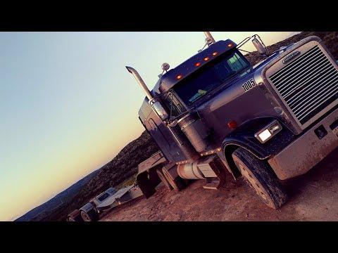 Freightliner Classic Back (Vlog 10)
