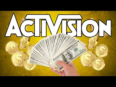 PAID BY ACTIVISION IN COD POINTS! (TmarTn Exposed)