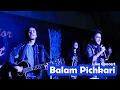 Live Concert BALAM PICHKARI Cover by Faizy Bunty