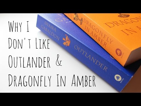 Why I Didn't Like Outlander & Dragonfly in Amber Mp3