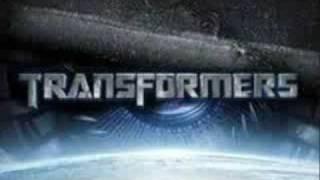 Transformers Soundtrack - Scorponok