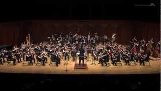 J. Sibelius - Symphonic Poem