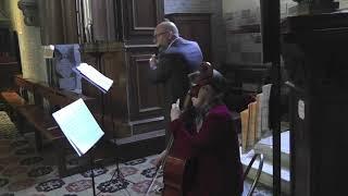 Pierre Gabriel Buffardin - Sonata op. 1 nr. 4