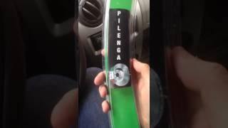 Щётки для авто Pilenga WU-P 1500.