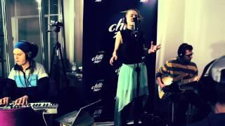 Marika - Momenty / Koncert w studio ChilliZET