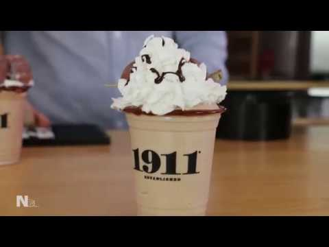 Don't miss this spiked coffee milkshake at NYS Fair 2018