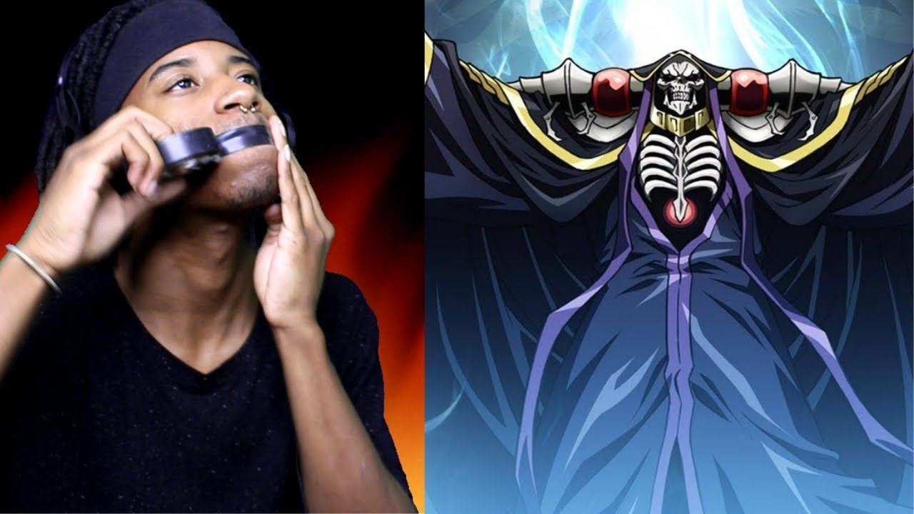 I'M SILENCED! | Overlord (Openings 1-3) | REACTION