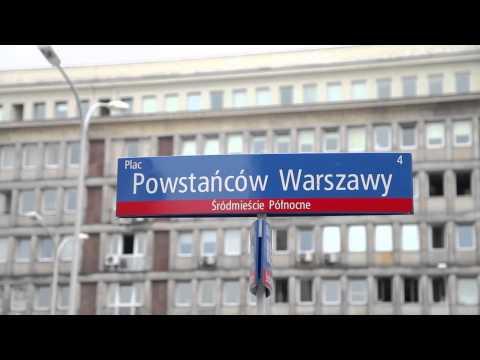 the W hour - Warsaw, Poland