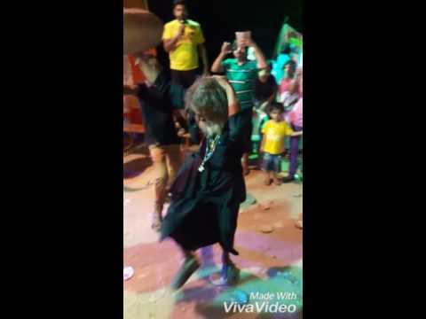 amazing dance on Namo namo daler mehndi song baba dance on punrasar mela bikaner