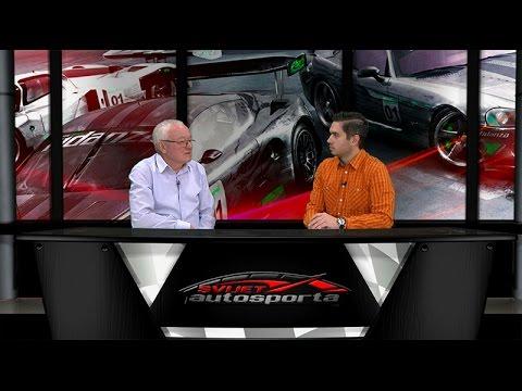 Svijet autosporta E39 Mato Šebalj