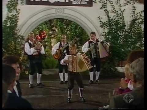 Florian Silbereisen (Live 1991 Wie Die Alten Sungen)
