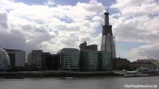 Лондон. Тауэрский мост (Tower Bridge)(Лондон. Тауэрский мост (Tower Bridge). Смотрите больше видео на ClubTopSchool.co.uk., 2012-03-21T17:09:13.000Z)