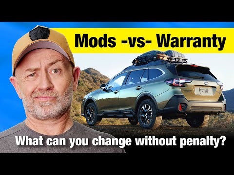 how-vehicle-modifications-affect-your-new-car-warranty-|-auto-expert-john-cadogan