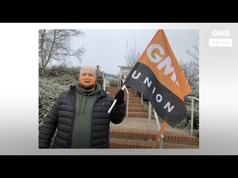 12 months review | GMB Union