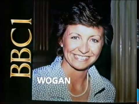 The Great Storm of October 1987 BBC News at One