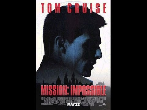 Mission: Impossible (1996) in Hindi