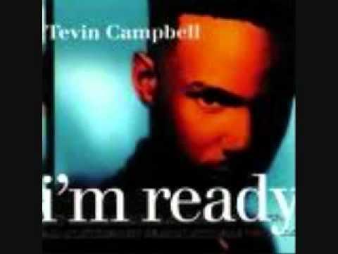 TEVIN CAMPBELL I'M READY