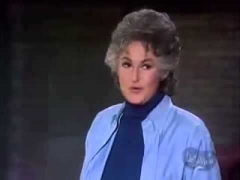 Bea Arthur- Hard Hearted Hannah