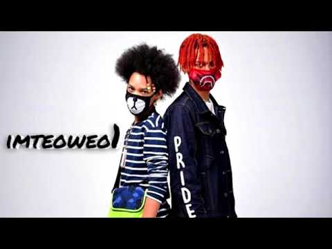 Ayo & Teo - Wit My Hoodie On (Official Audio)
