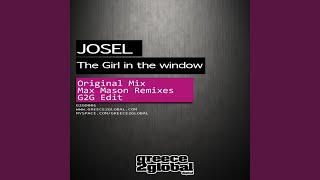 The Girl In The Window (Original Radio Edit)
