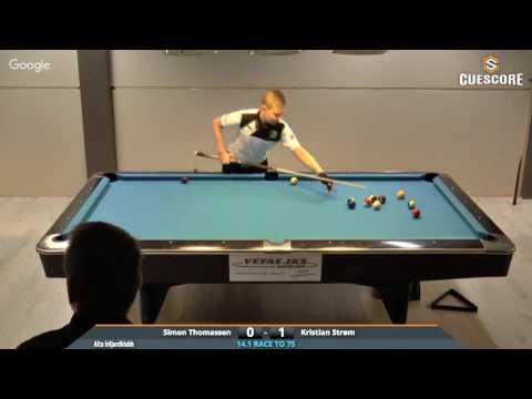 RT3 Nord 2 - 14.1 - Simon VS Kristian