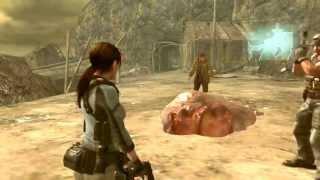 видео Resident Evil 5 Системные требования