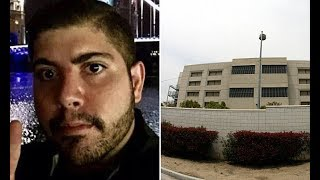 Los Angeles Deputy denies s exually a ssaulting 6 inmates