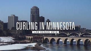 Throwing Stones - Curling in Minnesota - Four Seasons Curling Club