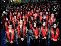 Cérémonie de remise des diplômes des Docteurs en Pharmacie Constantine 2012 (2/5)