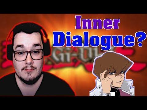 THAT'S MARIK WITH ONE I... | DarkStar Reacts to Yu-Gi-Oh! Abridged (E61)