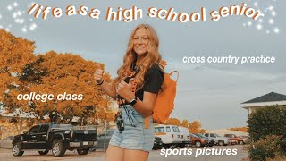 5:45am High School Day In My Life || School Vlog || August 18, 2020