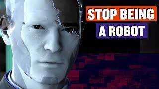 Stop Approaching Your Gaming Channel Like a Robot