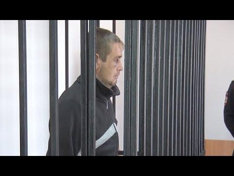 Предполагаемого убийцу 5 человек в Нязепетровске отправили в СИЗО