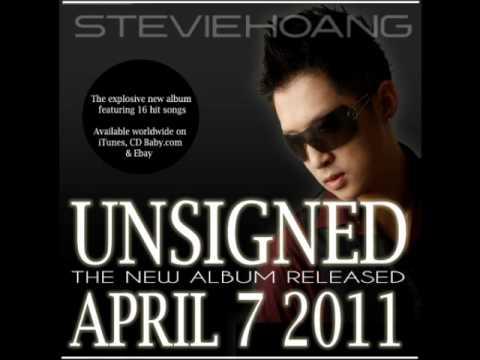 Half a Chance *NEW 2011* Stevie Hoang