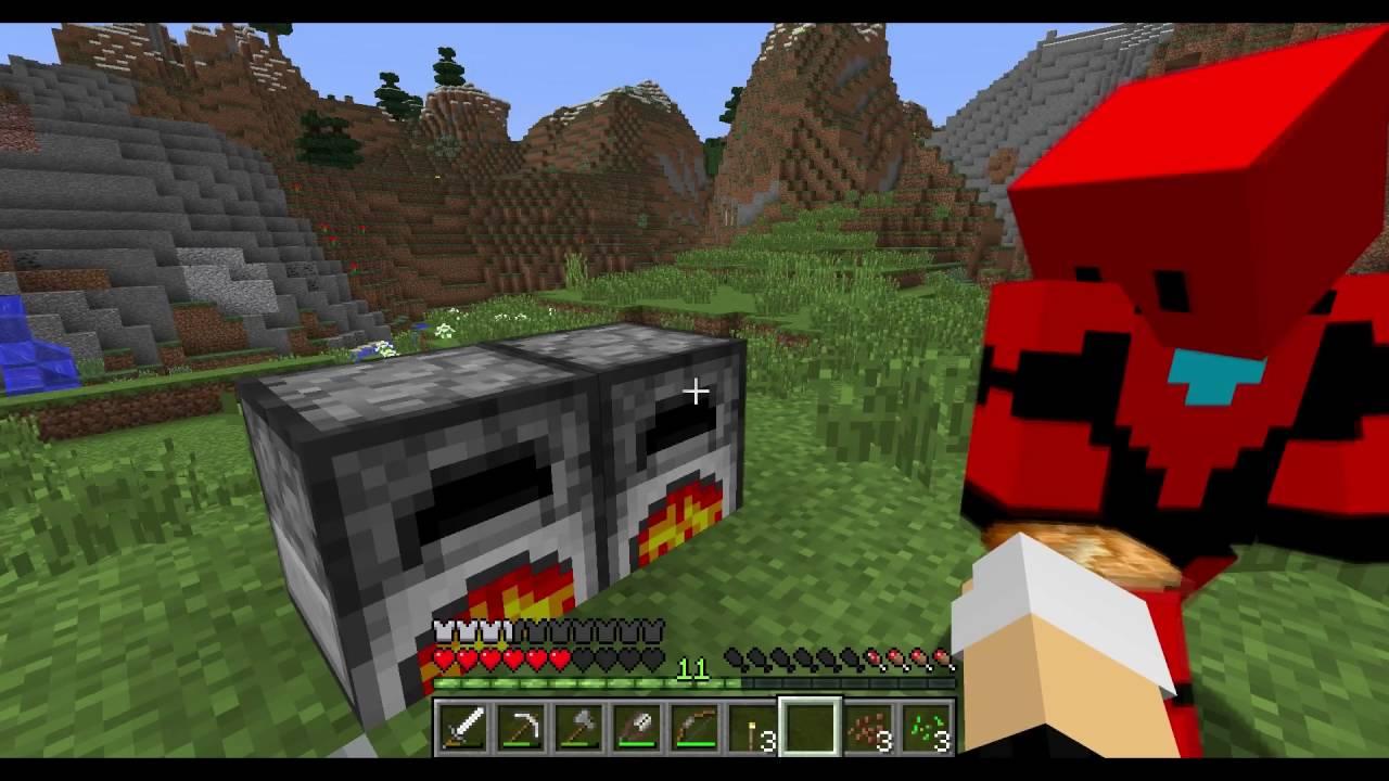 Download Minecraft - Camp Quest - Episode 8 - REUNITED!!
