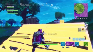 Ps4 FortNite live stream right Now