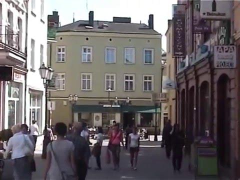POLAND POLSKA TCZEW