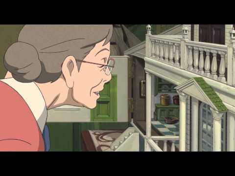 Arrietty - Trailer (Deutsch) HD