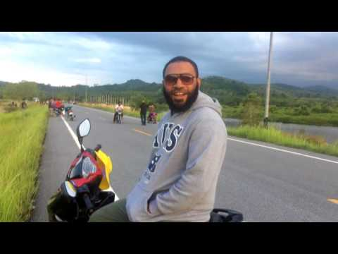 Highlands highway Karm me go PNG song