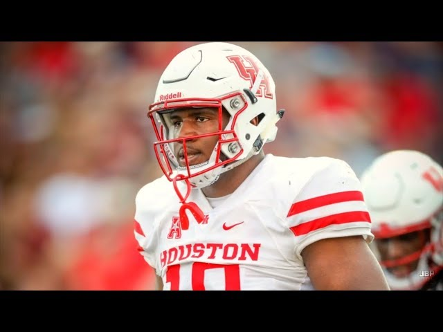Most Dominant Defensive Player in College Football || Houston DT Ed Oliver Highlights ᴴᴰ  Ed Oliver sddefault