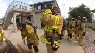 Miami Dade Fire Academy Class 12-092