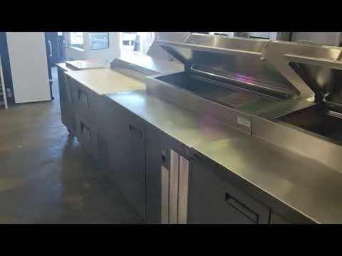 Used Restaurant Equipment @ Myers FESD (Santa Rosa, Calif.)
