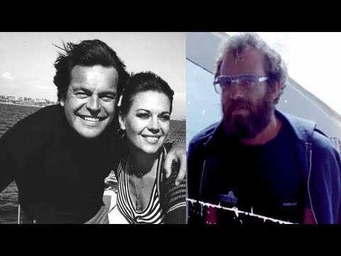 Witness Claims Wagner Said 'We Have To Get Our Stories Straight' About The Night Natalie Wood Dro…