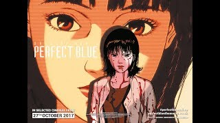PERFECT BLUE Official Trailer (Anime) Satoshi Kon