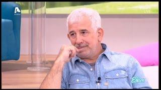 Ο Πέτρος Φιλιππίδης στην Ελένη (07/10/16)