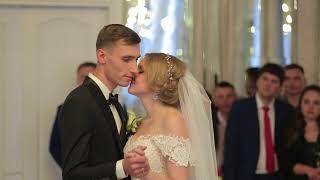 Свадебный фильм 12 августа 2017г.