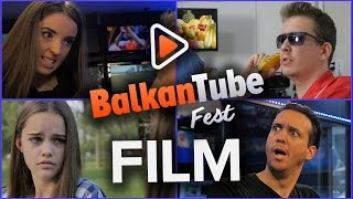 Balkan Tube Fest FILM - Koji je vaš problem? (2015)
