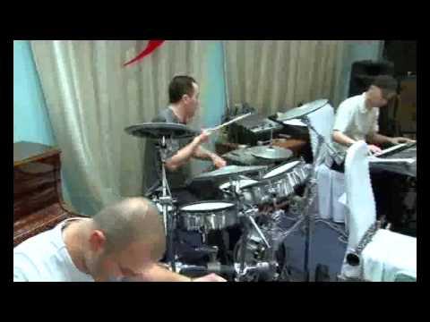 Hranto klarnet 2011 LIVE