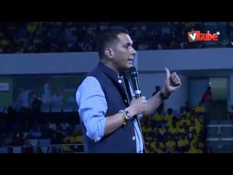 Technology and Network Marketing | VP Dev Wadhwani | VCON UAE 2017